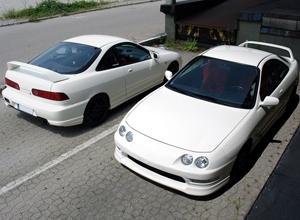 Acura on Honda Integra Dc2 Dc4 Db7 Db8 1994   2001 Workshop  Service   Repair