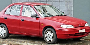 Hyundai Accent Excel X3 1994 2000 Free Pdf Factory Service Manual