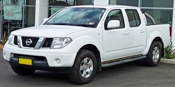 Nissan Navara Frontier D40 2004 2010 Free Pdf Factory Service Manual