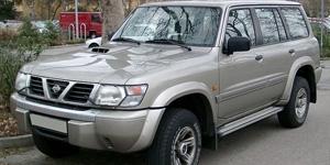 Nissan Patrol Y61 (GU) 1997 - 2010 Free PDF Factory Service