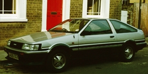 Toyota sprinter corolla ae86 1983 1987 free downloadable pdf the ae86 generation of the toyota corolla levin and toyota sprinter trueno is a small lightweight c view more info 2 workshop manuals available see sciox Image collections